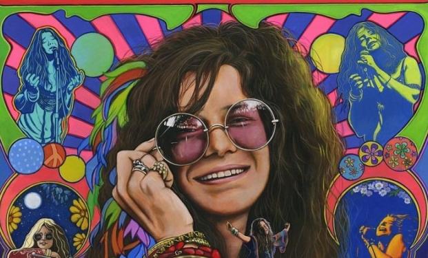 Janis Joplin avrà il volto di Amy Adams