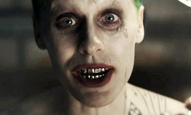 Jared Leto / Joker