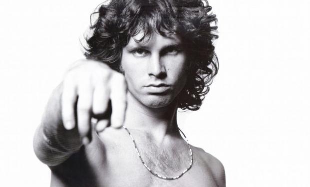 Jim Morrison sarebbe ancora vivo in The poet in exile