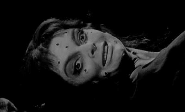 La maschera del demonio di Mario Bava