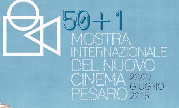 Mostra del cinema di Pesaro 2015