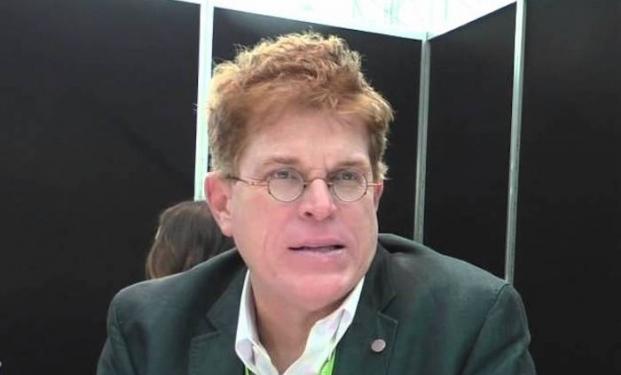 Oliver Goldstix