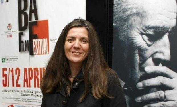 Paola Freddi