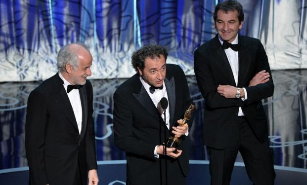 Paolo Sorrentino, tra i nuovi membri dell'Academy, istituzione che ogni anno vota i premi Oscar