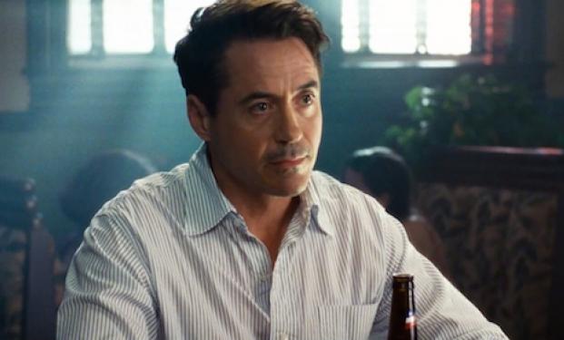 """Robert Downey Jr. in """"The Judge"""""""