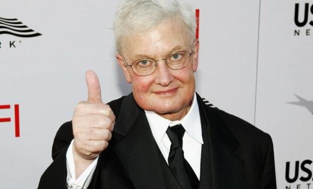 Statua in bronzo per Roger Ebert