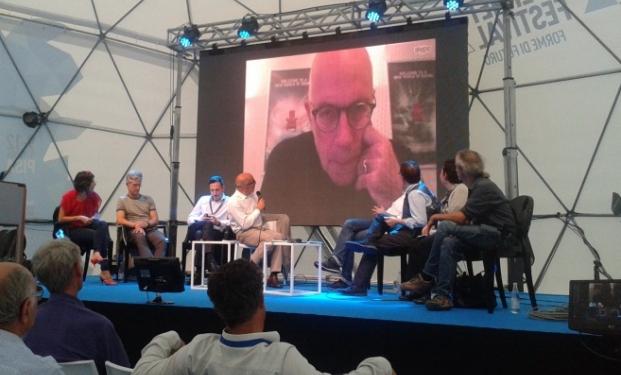 "Panel ""Memoria senza frontiere"""