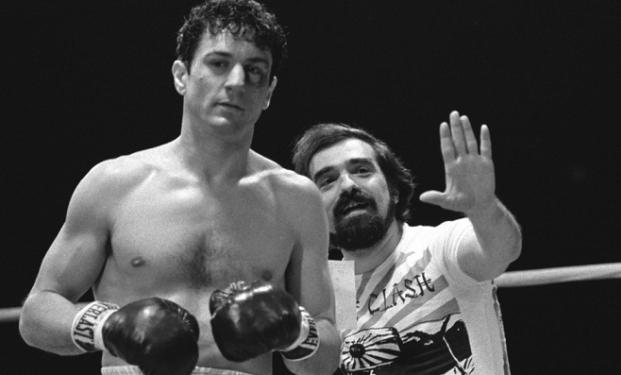 Toro Scatenato di Martin Scorsese