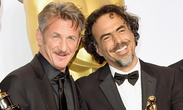 Penn e Iñárritu