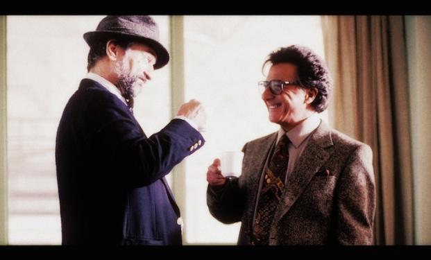 """De Niro e Hoffman insieme in """"Sesso e potere"""""""