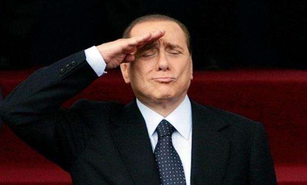 Daniele Luchetti dirige un film ispirato a Silvio Berlusconi