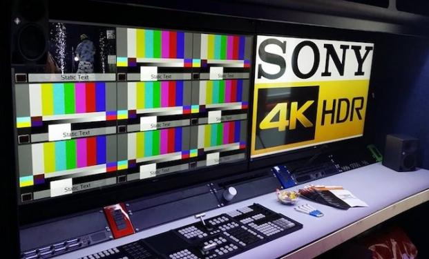La tecnologia Sony 4K HDR