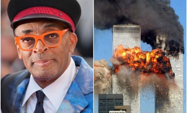 Spike Lee si autocensura su attentato torri gemelle