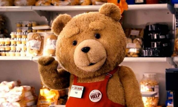 L'orsacchiotto Ted