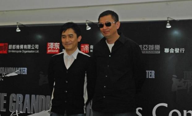 Tony Leung Chiu-Wai, Gianna Jun e Takeshi Kaneshiro di nuovo con Wong Kar-wai per The Ferryman