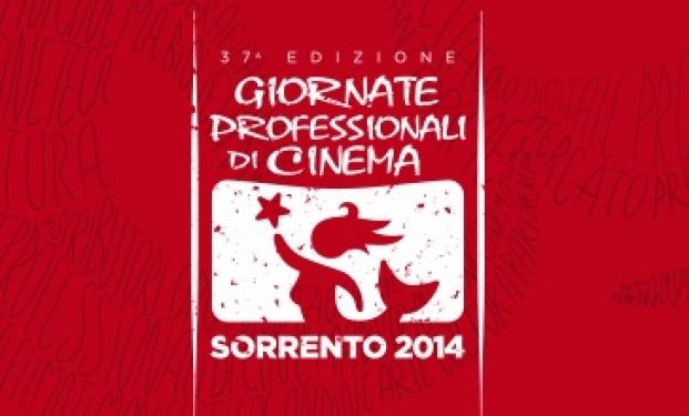 Giornate Professionali di Cinema 2014