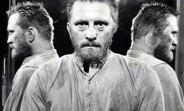 Van Gogh Kirk Douglas