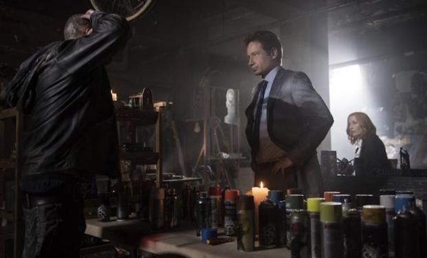 """X-Files """"Home Again"""""""