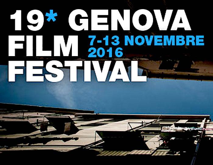 Genova Film