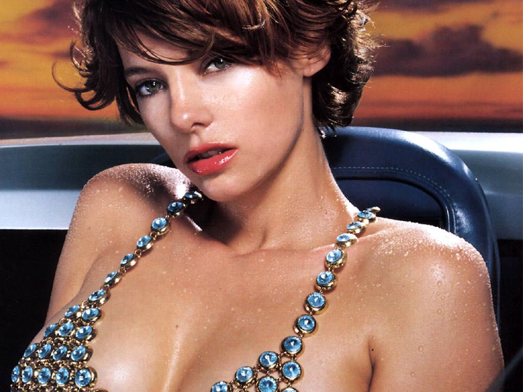 Denise Richards Nude Pics   Top Nude Celebs