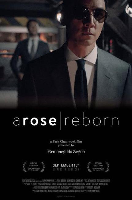 Locandina di A rose reborn