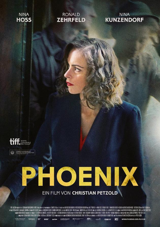 Locandina di Phoenix