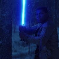 Star Wars il risveglio della forza 1
