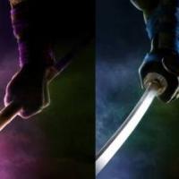 Tartarughe Ninja armi