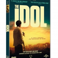 The Idol dvd