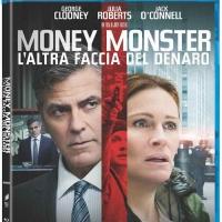 Money Monster Blu-Ray