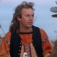 """Kevin Costner ai tempi di """"Balla coi lupi"""""""