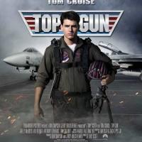 Locandina Top Gun 3D