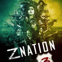 Il poster di Z Nation terza stagione