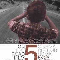 La locandina di On the Road Film Festival