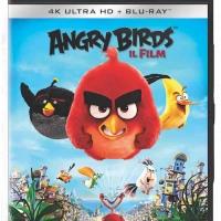 Angry Birds 4K