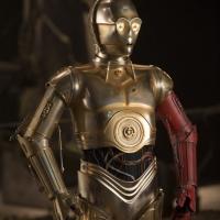 Star Wars il risveglio della forza  6