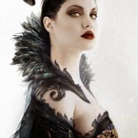 Maleficent, concept art di Jerad S. Marantz