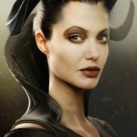 Maleficent, immagine concept di Jerad S. Marantz