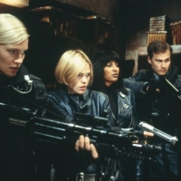 Fantasmi da Marte(John Carpenter's Ghosts of Mars)(Usa 2001), John Carpenter.