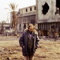 Full Metal Jacket, Stanley Kubrick sul set