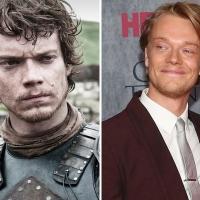 Il Trono di Spade - Alfie Allen - Theon Greyjoy