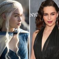Il Trono di Spade - Emilia Clark - Daenerys Targaryen