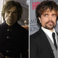 Il Trono di Spade - Peter Dinklage - Tyrion Lannister