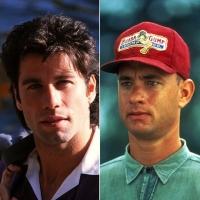 John Travolta e Tom Hanks