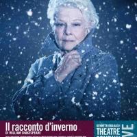 """Il poster di """"Racconto d'inverno"""""""