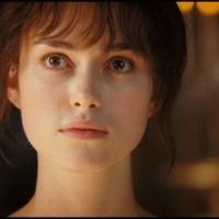 """Keira Knightley in """"Orgoglio e pregiudizio"""""""