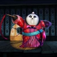 Kung Fu Panda 3_Mei Mei