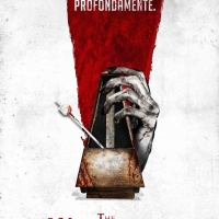 Il teaser poster di The Wicked Gift