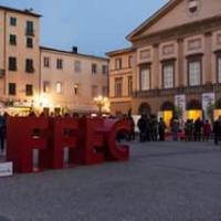 Film Festival 2017. Auditorium Vincenzo da Massa Carrara- Fondazione Ragghianti