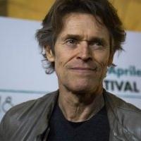 Willem Dafoe è stato ospite del Lucca Film Festival edizione 2017 7-4-2017 Q&A col pubblico Teatro del Giglio